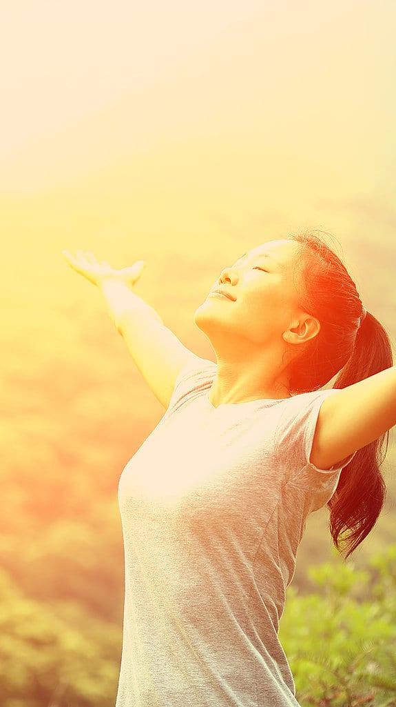 Liberation Through Breathwork