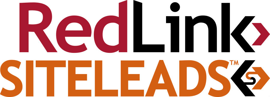 logo RedLink SIteleads