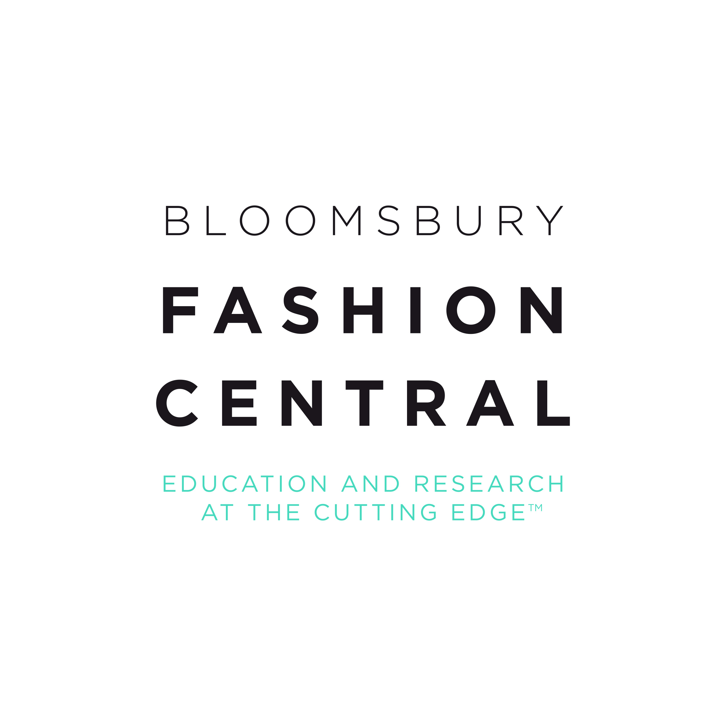 logo Bloomsbury Fashion Central