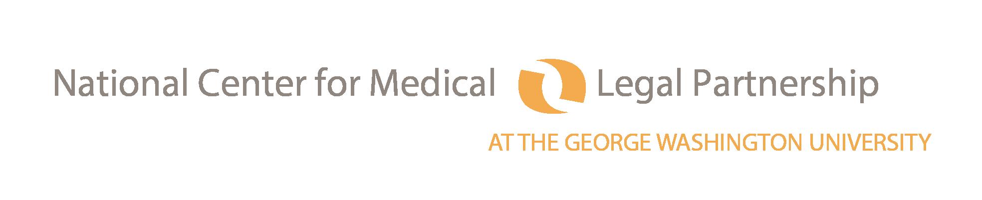 National Center for Medical-Legal Partnership logo