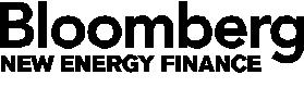 Bloomberg New Energy Finance logo