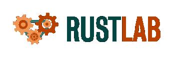 Rustlab logo