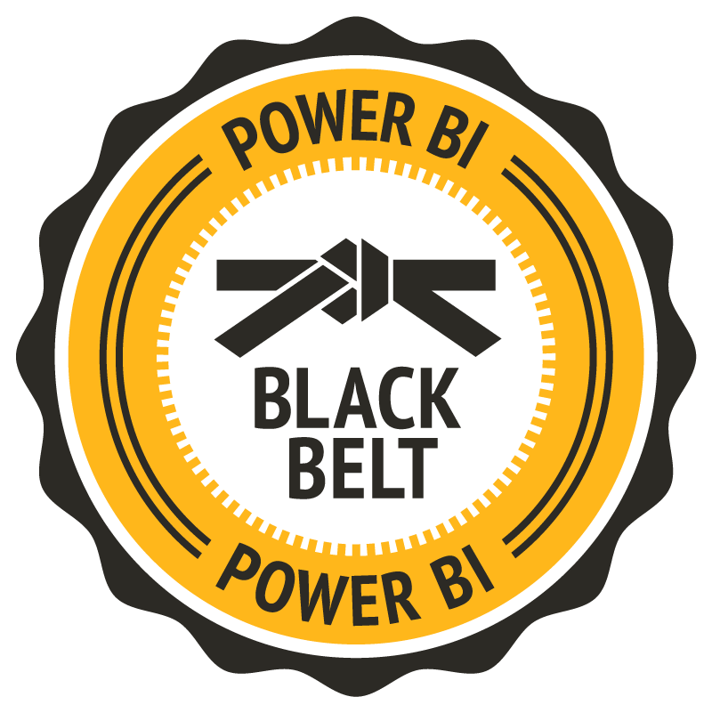 Power BI Black Belt Series