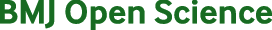 logo BMJ Open Science