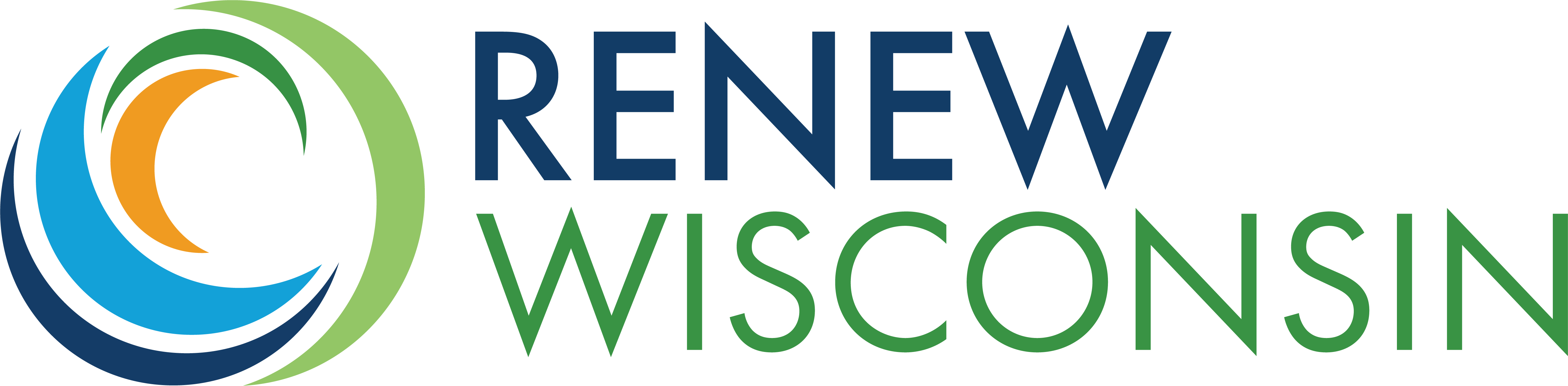 Renew Wisconsin logo