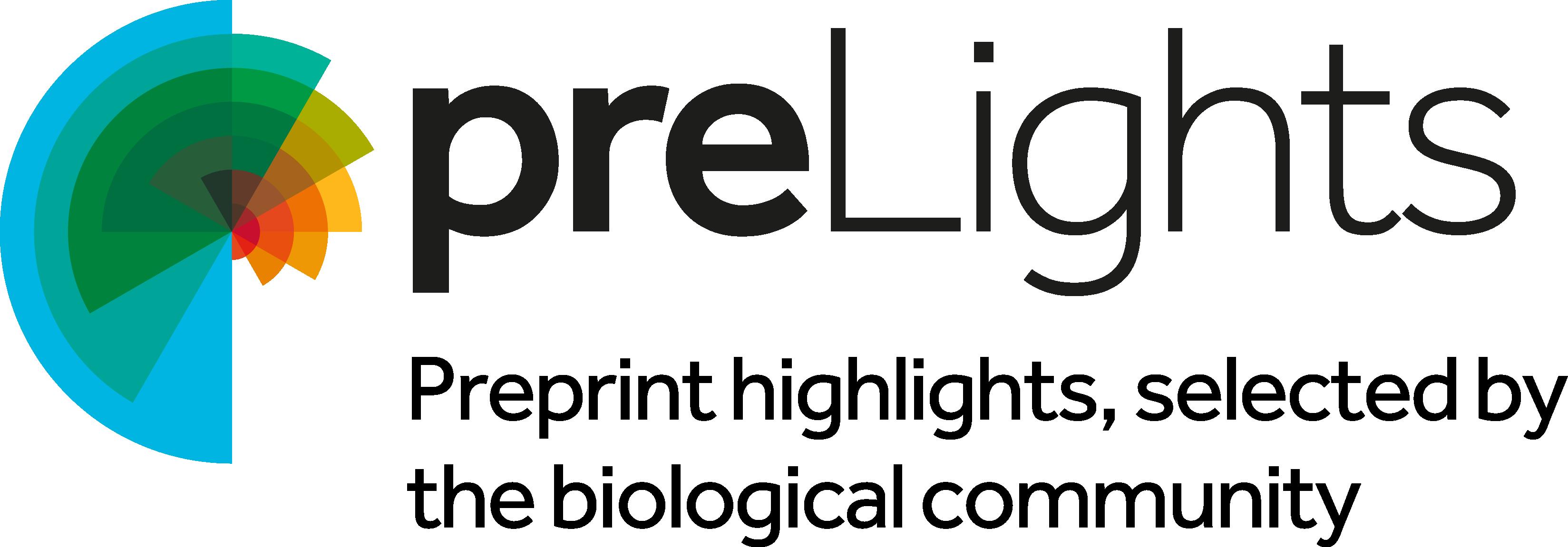 logo preLights