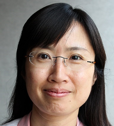 Picture of Jin Chen