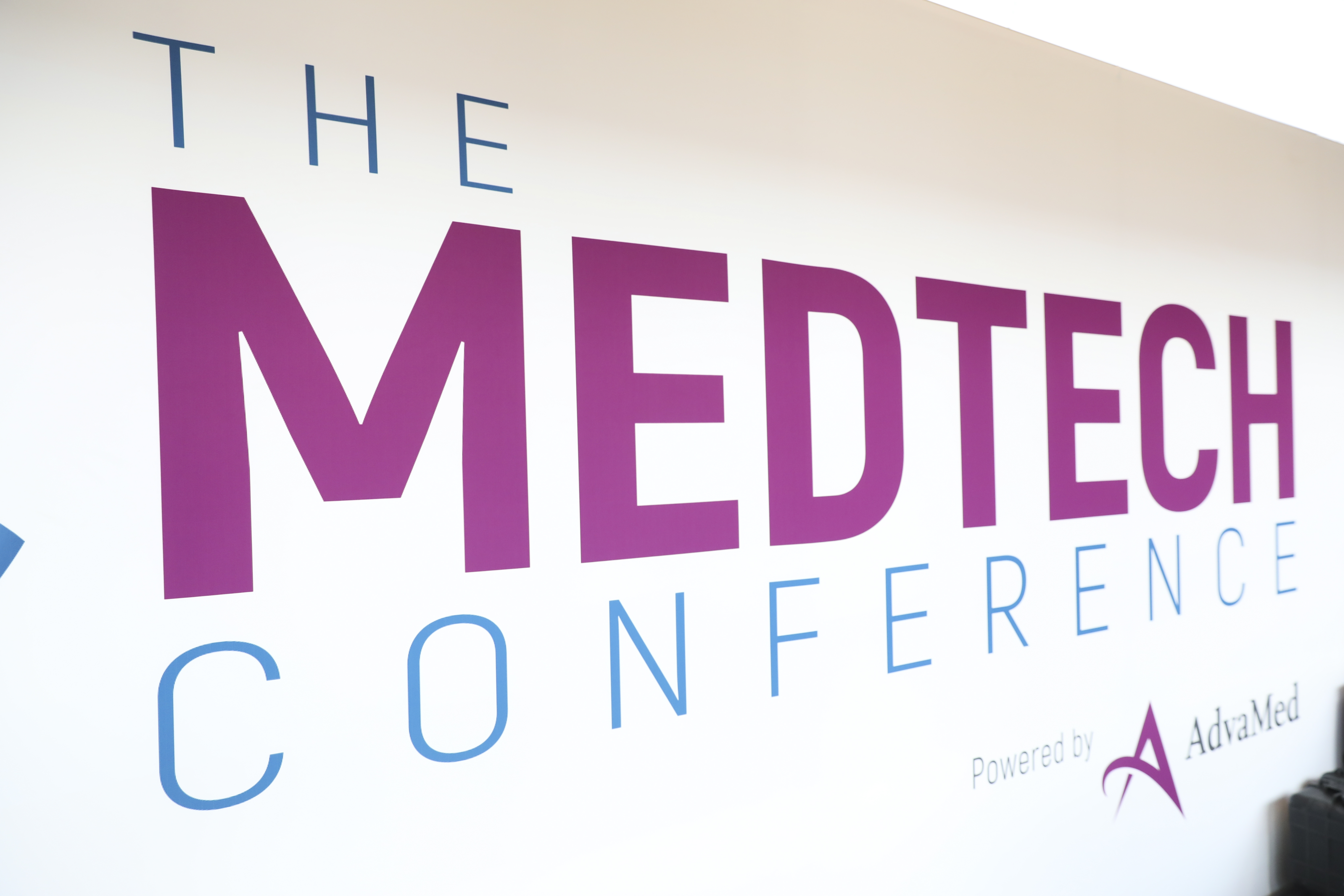 The MedTech Conference Powered by AdvaMed