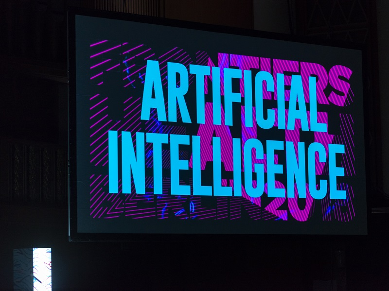 Intouch Hosts AI Masterclass at 2018 Frontiers Health Conference