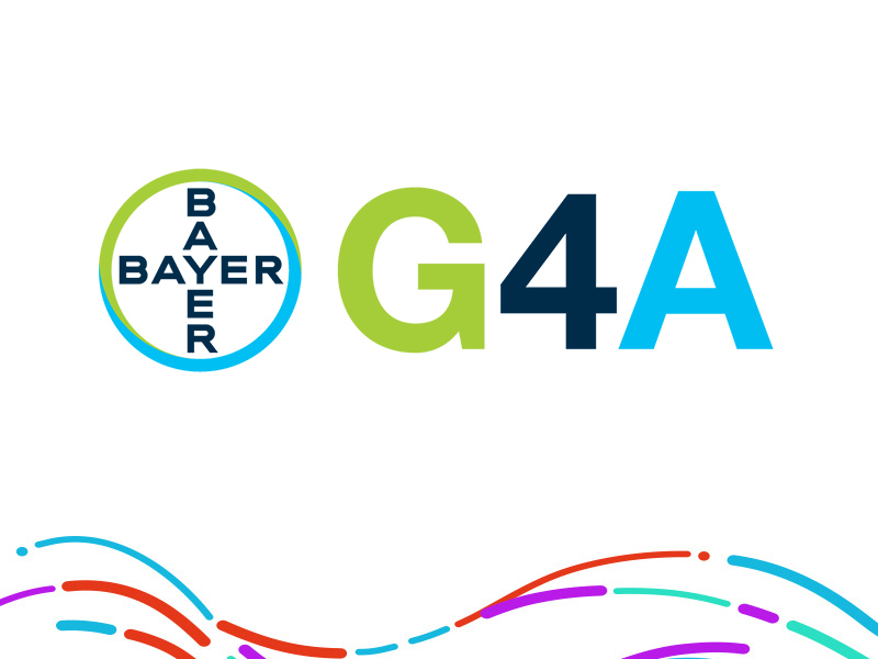 Frontiers Health is very happy to announce its renewed partnership with Bayer G4A