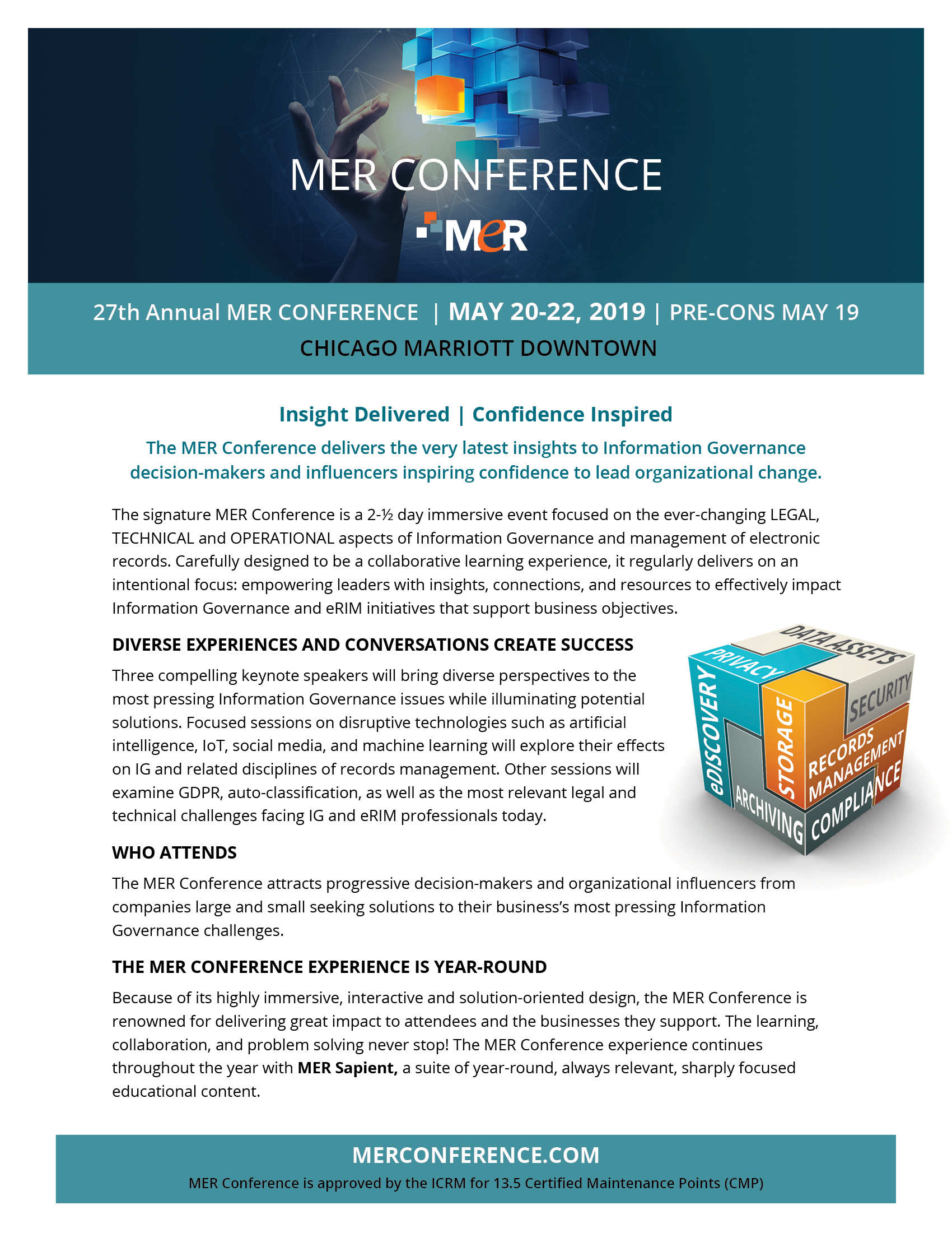 Home | MER CONFERENCE