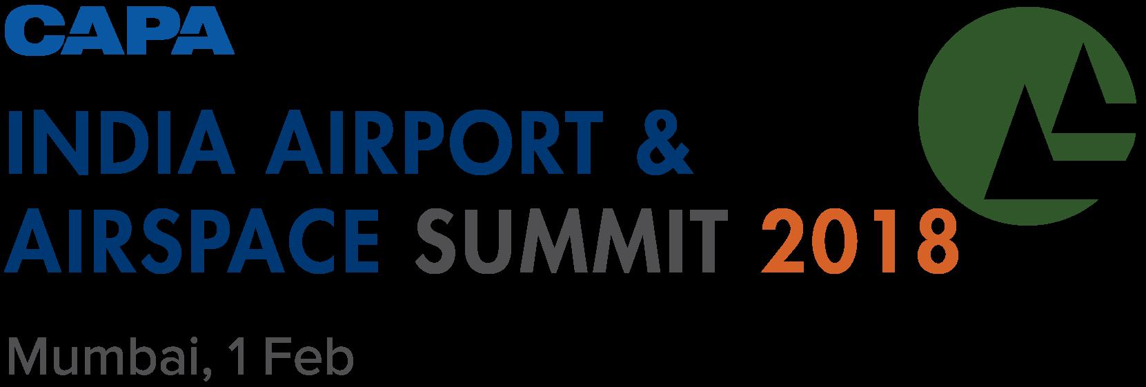 Home | CAPA India Aviation Summit 2018