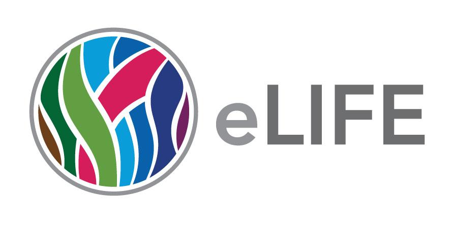 logo eLife Continuum