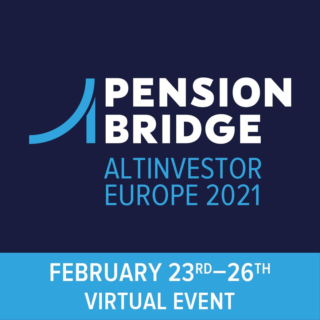 The Pension Bridge Altinvestor Europe
