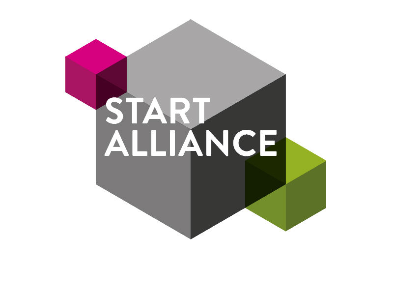 Proud to support Start Alliance Berlin: Digital Health
