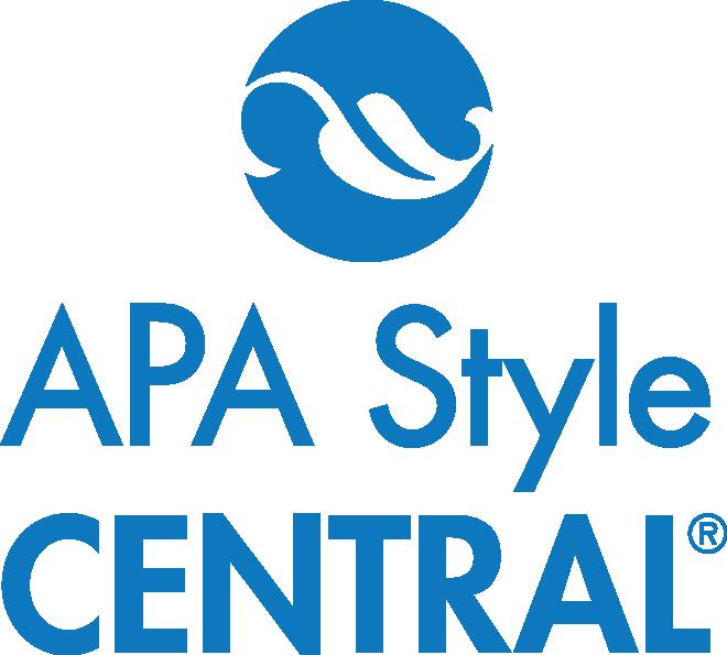 logo APA Style Central