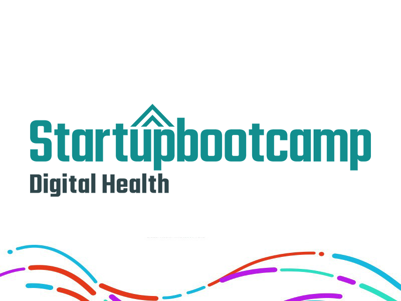 Welcoming to Startupbootcamp Digital Health at FH18