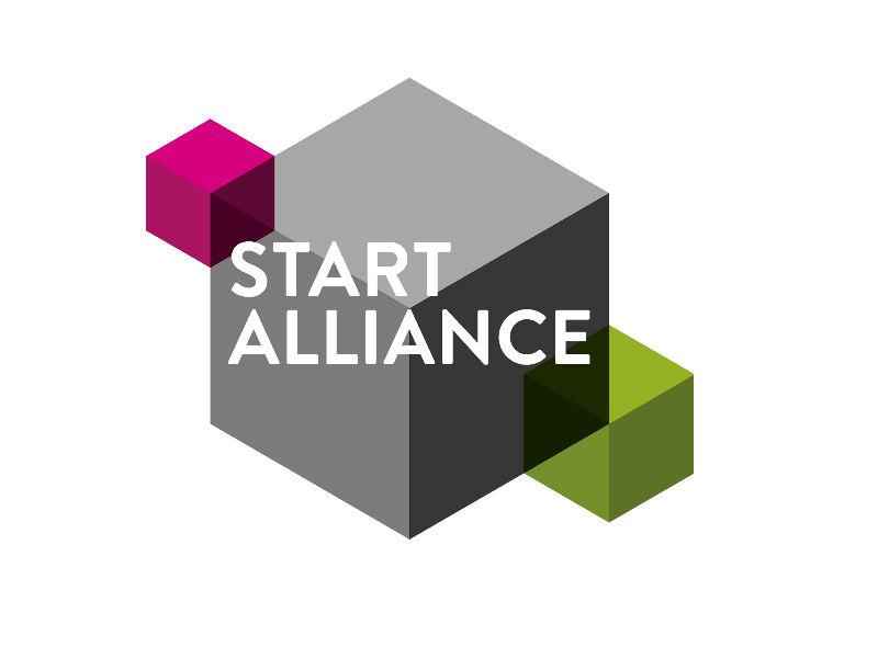Proud to support Start Alliance Berlin: Digital Health