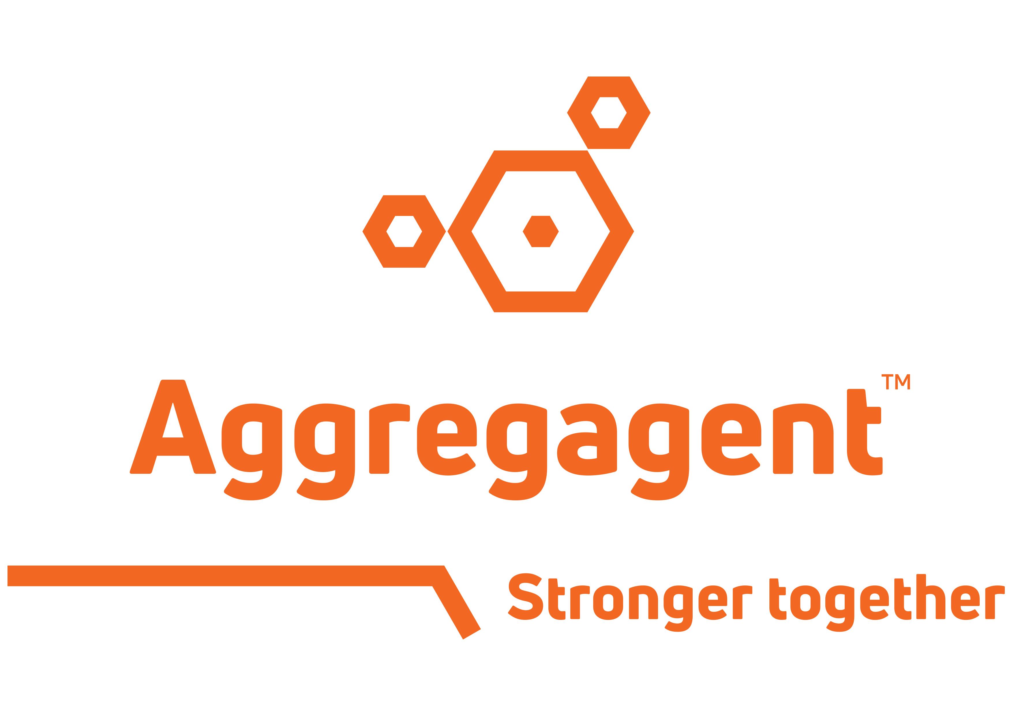 logo aggregagent