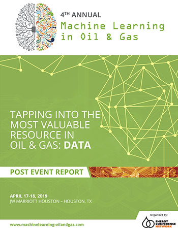 Home   Machine Learning in Oil & Gas