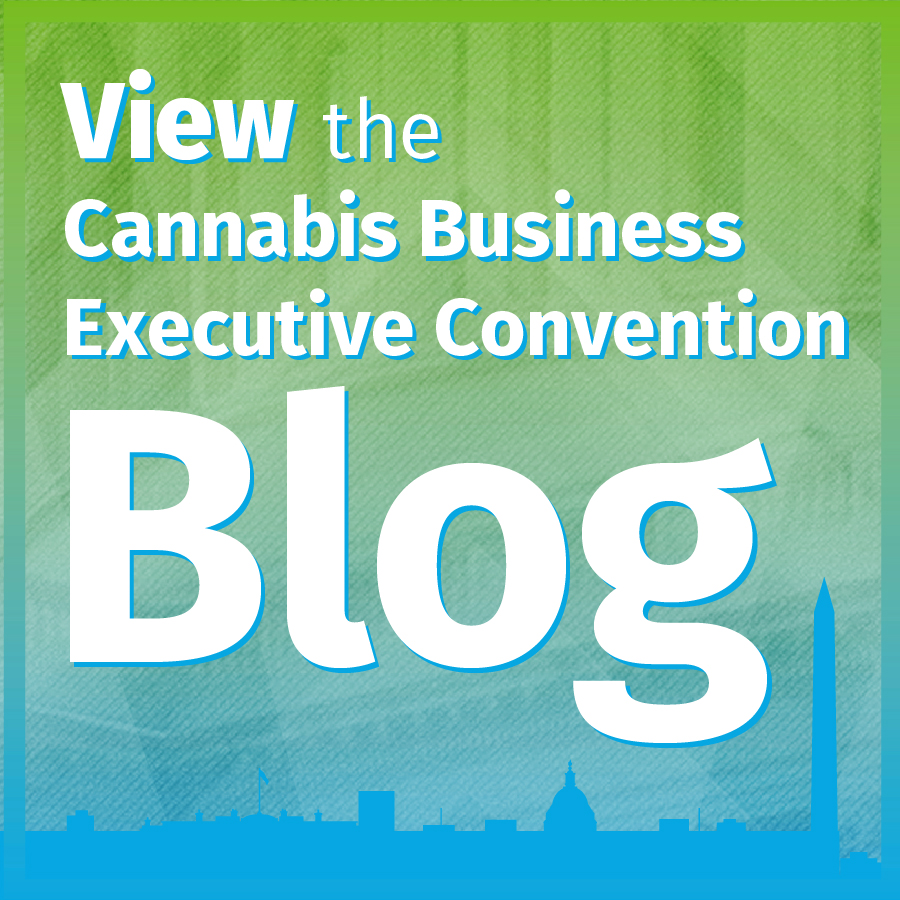 View the Cannabis Business Executive Convention Blog
