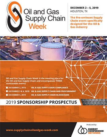 Home   Oil & Gas Supply Chain Week