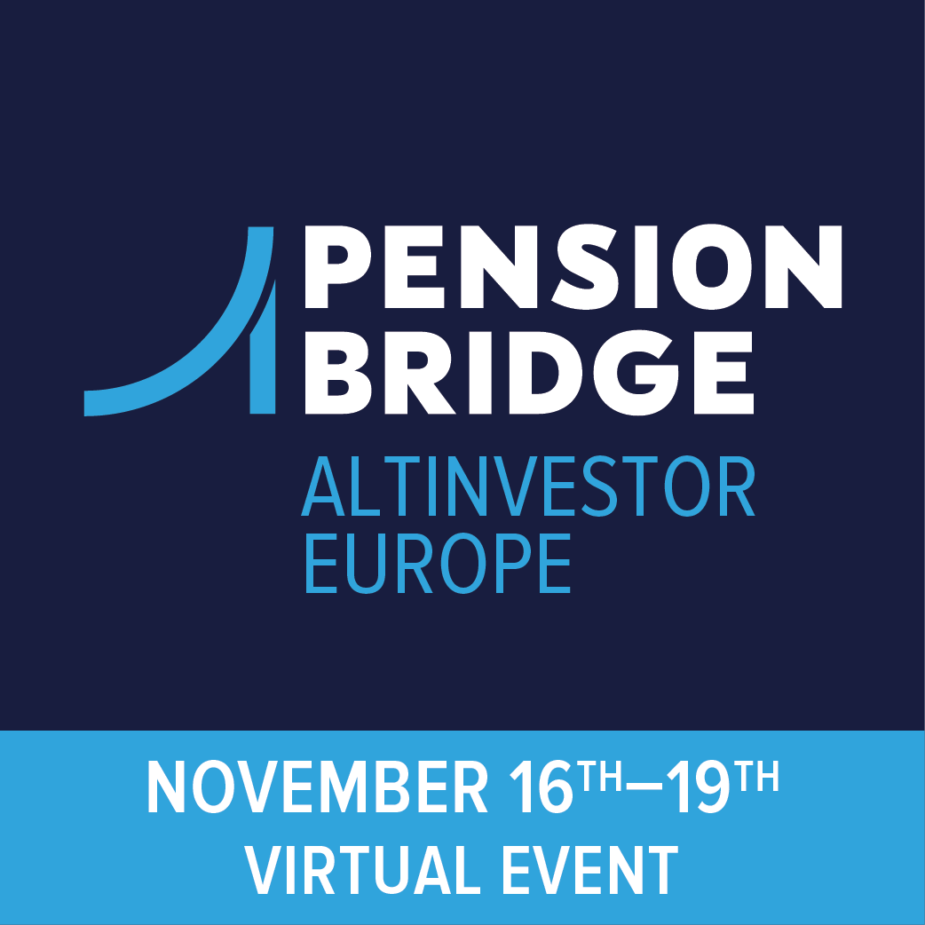 The Pension Bridge Altinvestor Europe