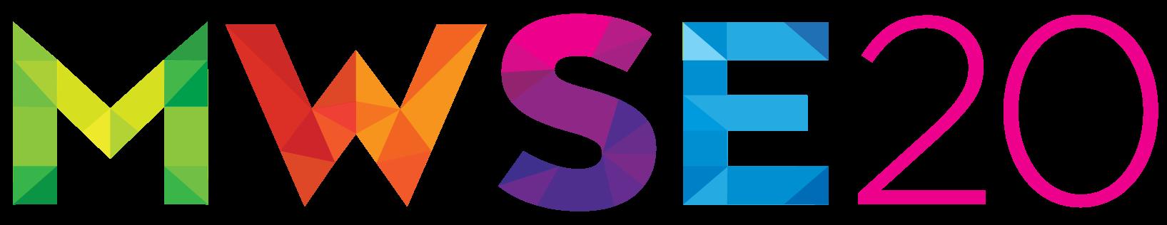 MWSE 2020 Logo