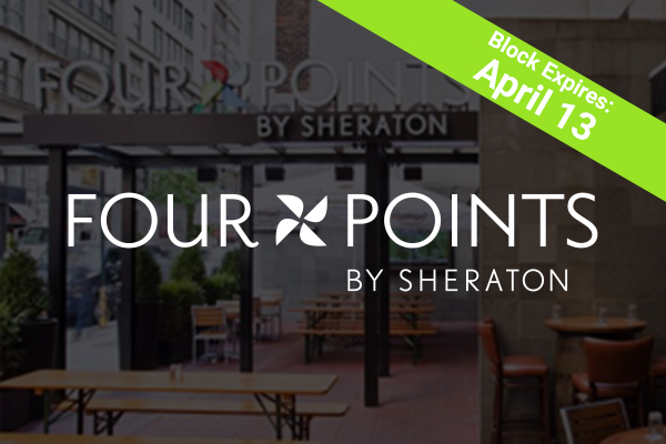 COMPLY2019-Sheraton-four-point-Booking-expires-april-1