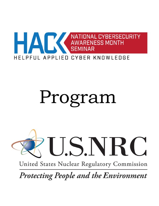 Program Cover Image