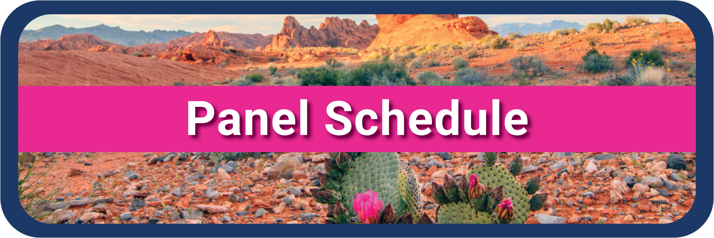 Panel Schedule Navigation Button