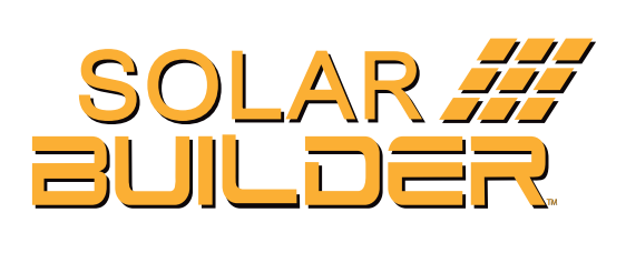Solar Builder logo