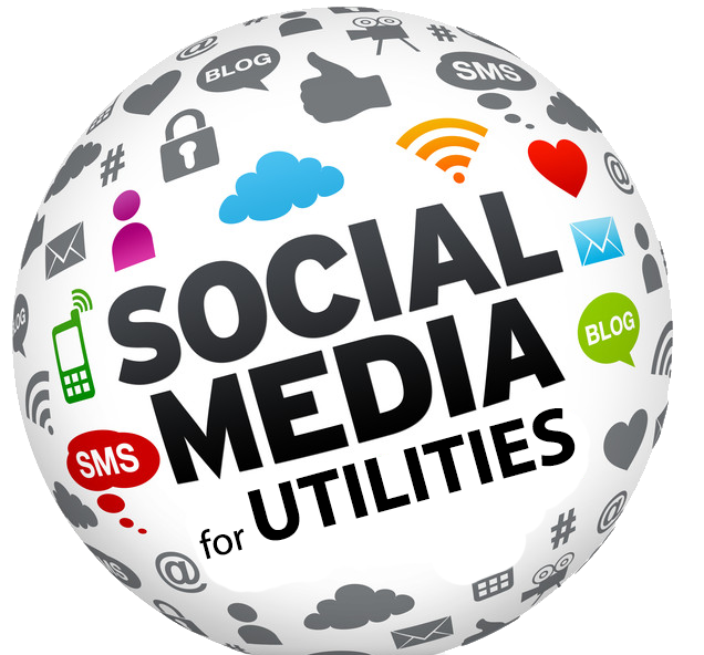 Home Social Media For Utilities