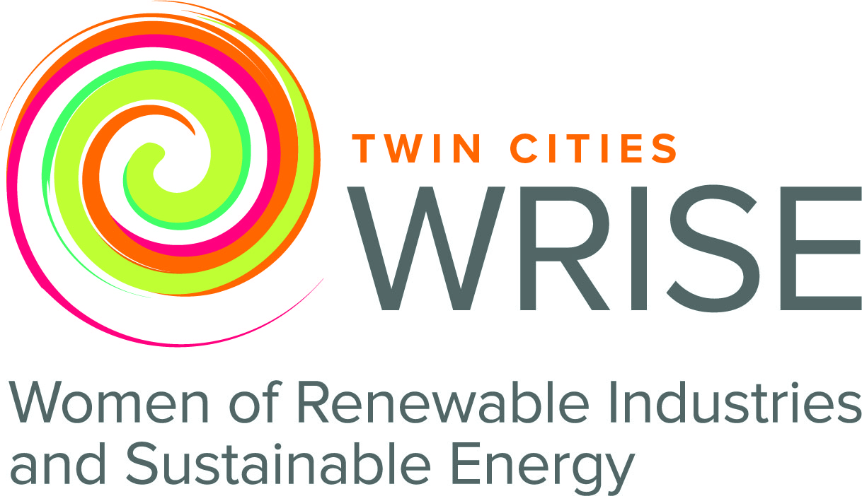 Twin Cities WRISE Logo