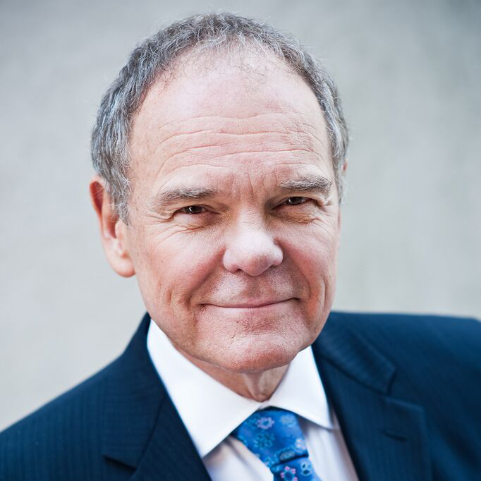 Photo of Don Tapscott
