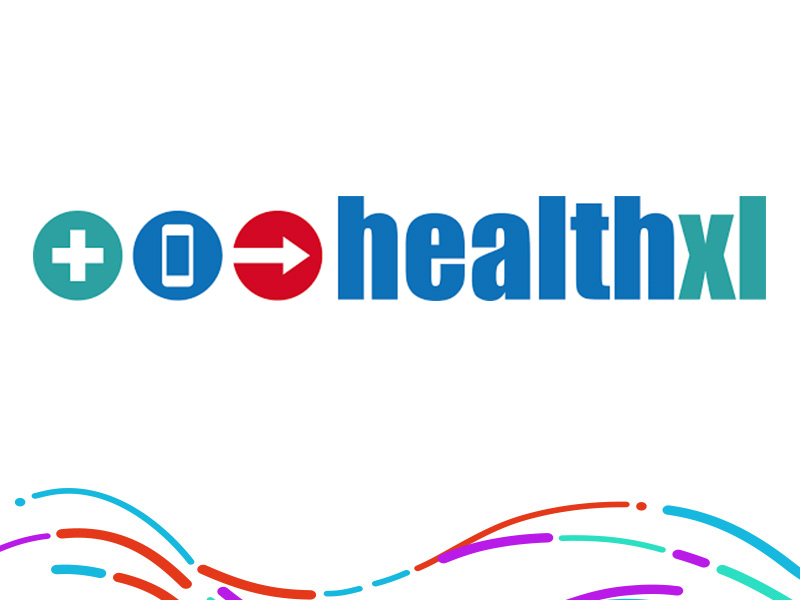 Announcing HealthXL at Frontiers Health