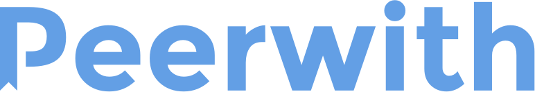 logo Peerwith