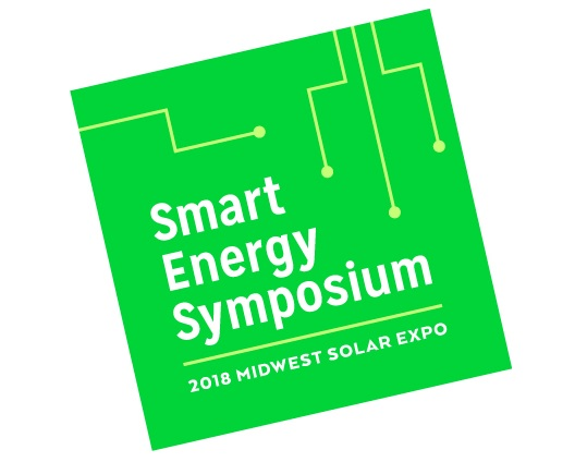 Smart Energy Symposium logo