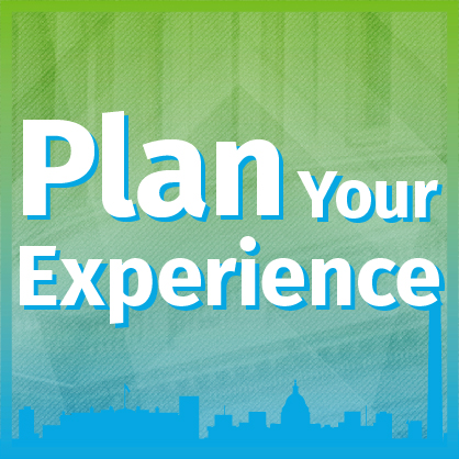 Plan your experience at the Cannabis Business Executive Convention