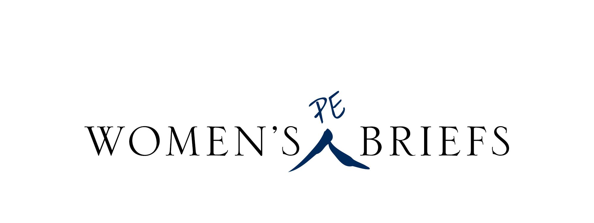 Women's PE Briefs