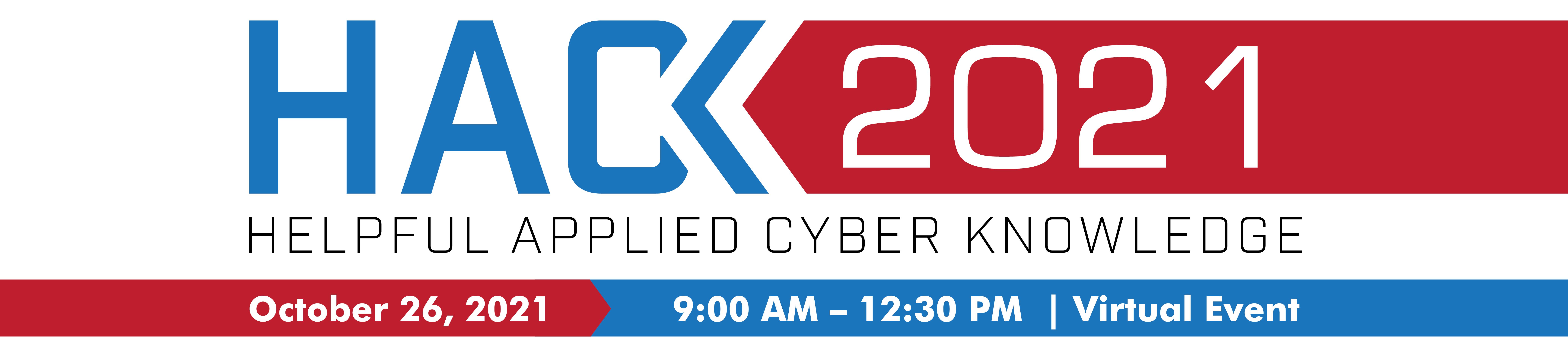 NRC HACK 10/26/2021