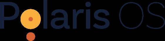 logo Polaris OS