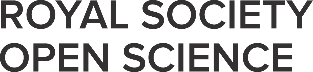 logo Royal Society Open Science