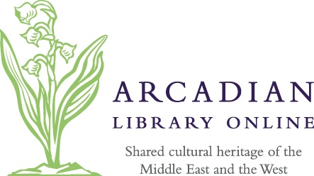 logo Arcadian Library Online