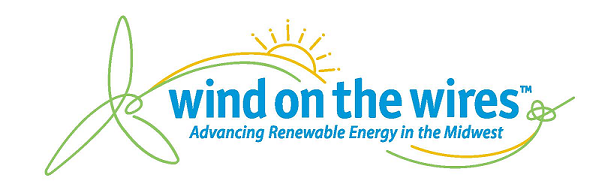 Wind on the Wires Logo