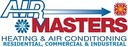 Air Masters Heating & Air Conditioning