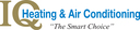 IQ Heating and Air Conditioning, LLC