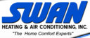 Swan Heating & Air Conditioning Inc