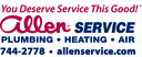 Allen Service