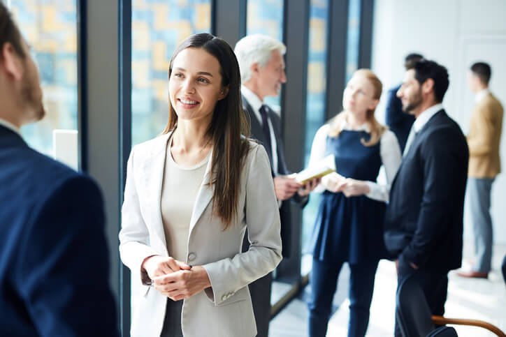 Estresse no evento e a empatia com o cliente